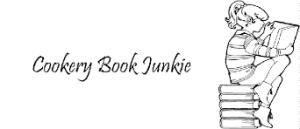 cook book junkie